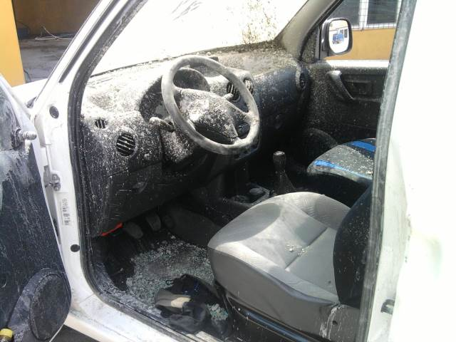 Kemijsko čišćenje automobila