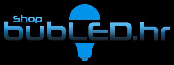 LED žarulje bubled